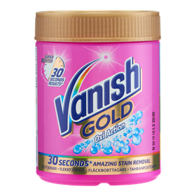 Vanish Gold Pink - Kjøp i din Normal!