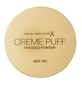 Max Factor Creme Puff foundation - Kjøp i din Normal!