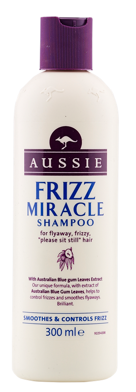 Aussie miracle moist shampoo - Kjøp i din NORMAL!
