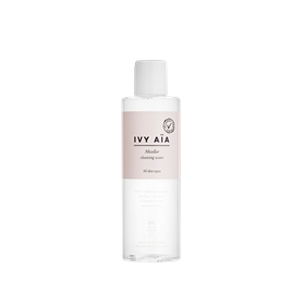 IVY AÏA Micellar cleansing water