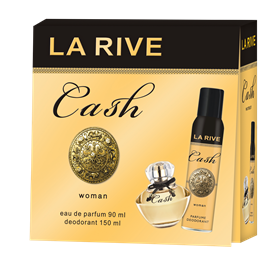 La Rive Cash Woman